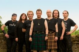 Cromdale - Celtic Folk Rock