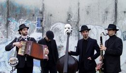 Daniel Kahn & The Painted Bird - Klezmer der Extraklasse