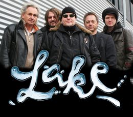 Lake - The Legendary German Rockgroup