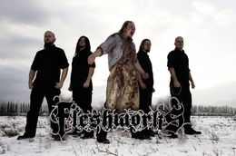 New Year Metal: Fleshworks
