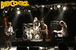 BIRTH CONTROL : Die Krautrock-Legende
