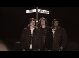 The Cracklines