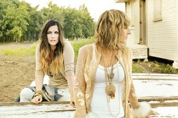 Madison Violet (Kanada) - Folk, Country, Pop