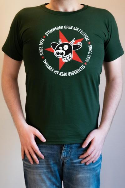 "T-Shirt ""Stern"""