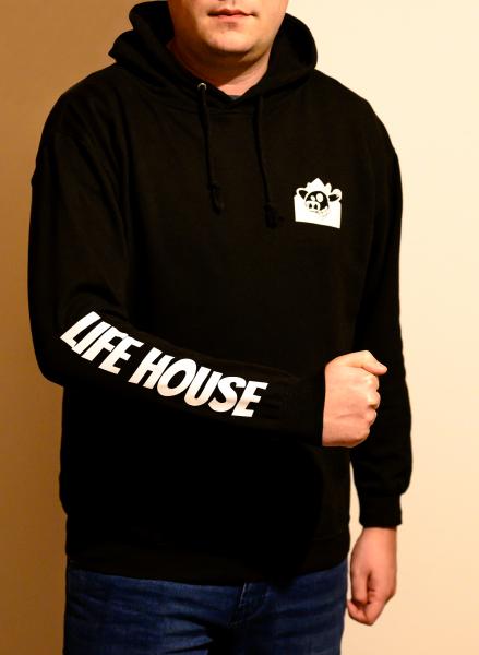 Hoodie Life House
